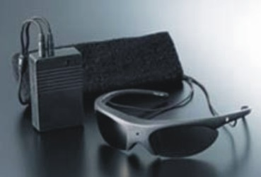 Vision Gear Bypasses The Eye Optometry Today
