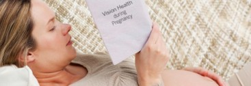 blurred-vision-during-pregnancy